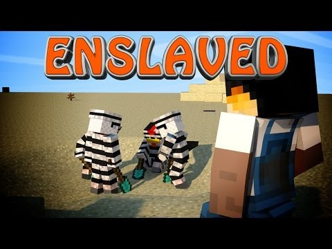 Minecraft PRISON Ep 1 THE ULTIMATE CRIME