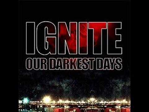 Ignite - Let It Burn