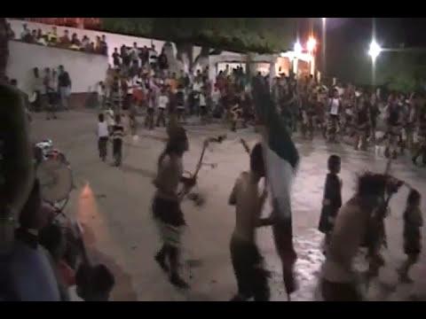 *30/08/2011* 1er. Día de la Fiesta de la Virgen de los Remedios Agosto - Septiembre