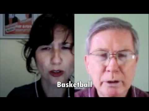 Chinese Lessons With My Dad: Episode 4 - JEREMY LIN