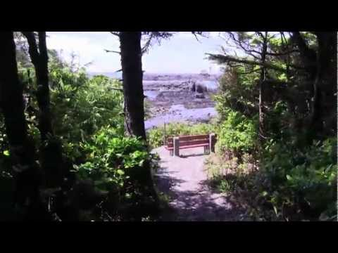 Must see Wild Pacific Trail Ucluelet BC