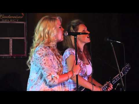 Bomshel - Fight Like a Girl - Nashville, TN 6/10/11
