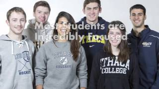 Ithaca College - 5 Things I Wish I Had Known Before Attending