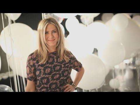Jennifer Aniston Named 'World's Most Beautiful Woman 2016'