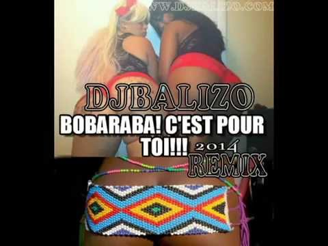 Bobaraba Dance Ivoire Mix 2014 video