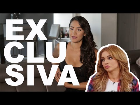 Susie de los Santos revela detalles íntimos de su relación con Josephine Ochoa