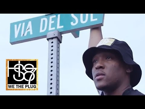 Hit-Boy – HS87: We The Plug, Ep. 2 (Vlog)