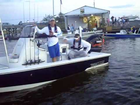 Down Da Bayou Redfish Club Hopedale Tournament
