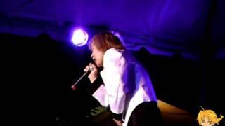 Hoshizora No Messeji Gavan (Concierto De Akira Kushida En Guatemala ¨We Are The ONE¨)