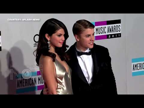 Selena Gomez Harassed By Paparazzi About Justin Bieber Orlando Bloom
