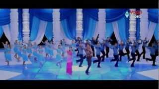 Boss Movie Songs - Naa Kallu Vaale - Nagarjuna Nayantara
