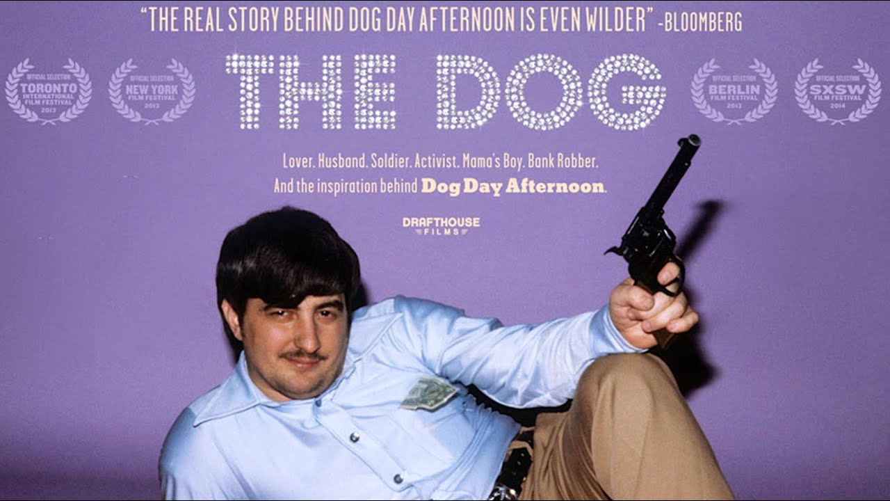 Dog Day Afternoon True Story Life Dog Day Afternoon
