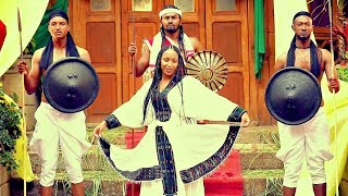 Paulos PK & Merry Mak - Ethiopia Aradegna | ኢትዮዽያ አራድኛ - New Ethiopian Music 2018 (Official Video)