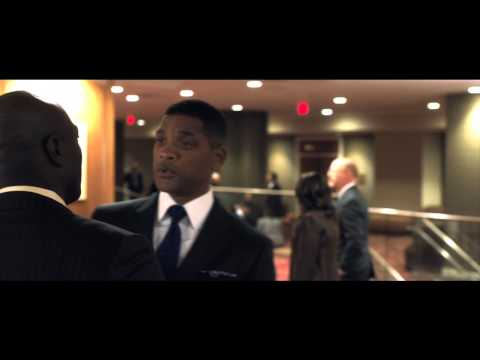 Concussion Movie Trailer Featuring Will Smith