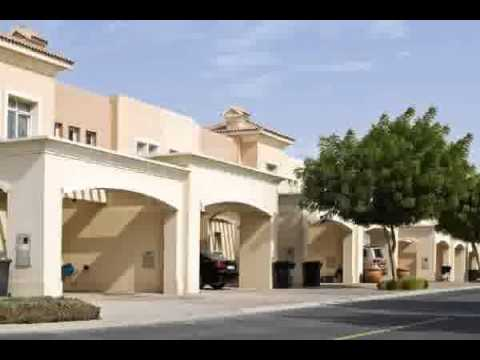 Al Reem 1 Arabian Ranches Middle Unit w/ Study Comfortable Kitchen
