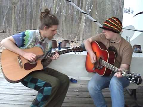 The Waldeckers - Unplugged