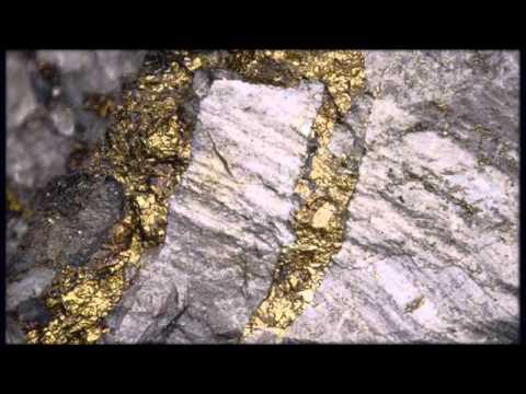 О добыче золота для любителей