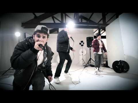 Happy - Pharrell/Blurred Lines/Talk Dirty (Bloxed Beats) - Beatbox