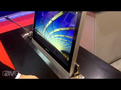 InfoComm 2013: Soltec Shows Off The RET Series