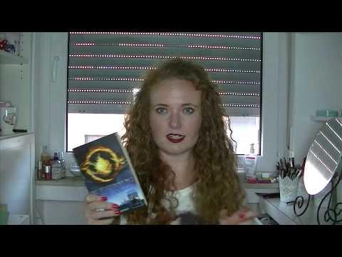 Die Bestimmung (Divergent) Veronika Roth (mit Tränen meinerseits)