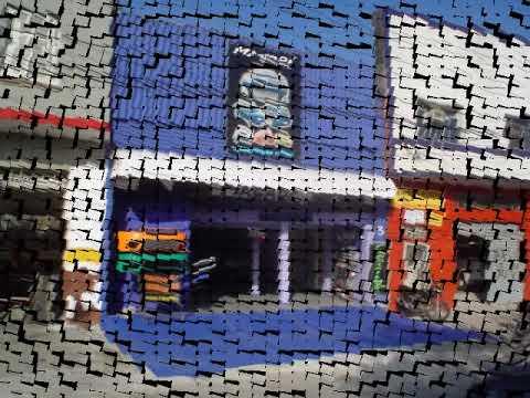 Citroen C4 Hatch - Personalização By MAGAOF