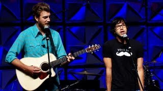 Butt Cheek Tattoo Song (VIDCON 2013) - Rhett & Link