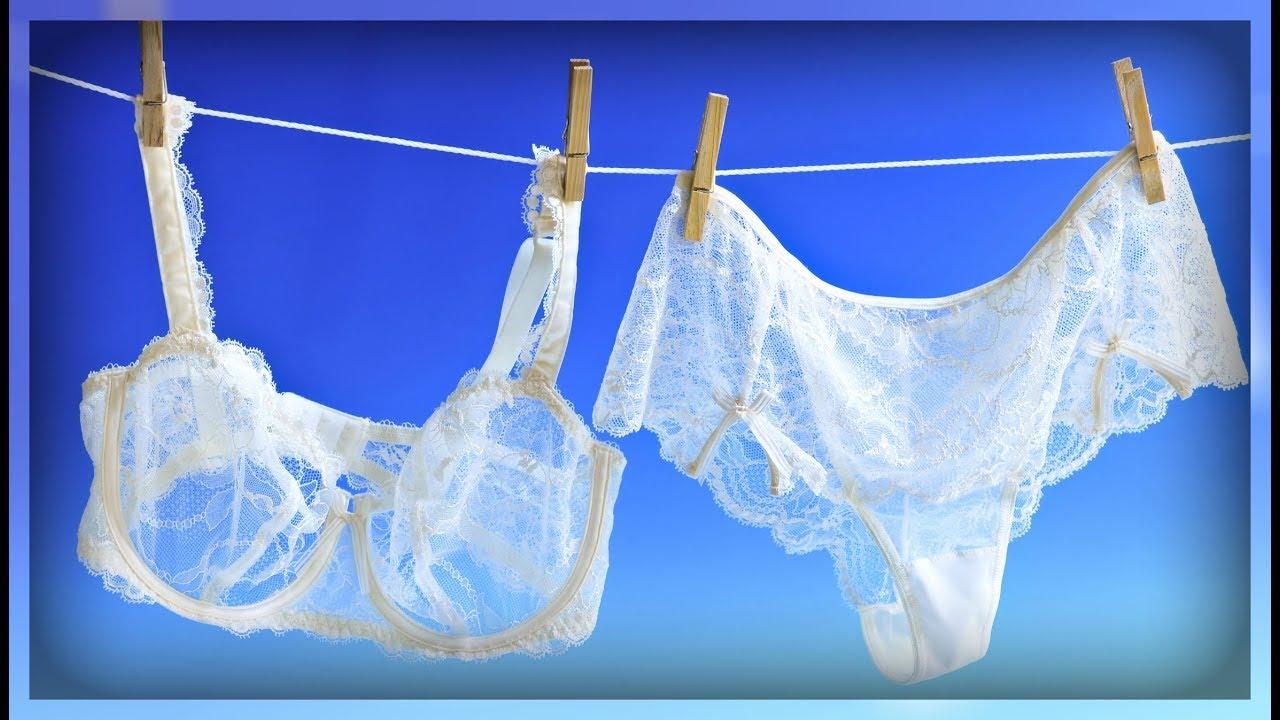 Как отбелить нижнее белье в домашних условиях: правила и рекомендации 2