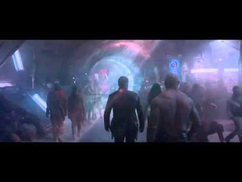 """Guardians of the Galaxy"" Movie Review"