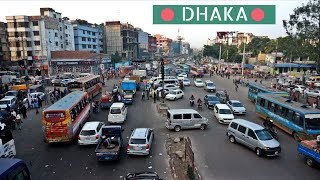 download lagu Dhaka, Bangladesh  The Most Densely Populated City In gratis