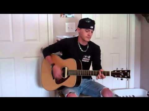 Thomas Rhett's It Goes Like This by Jordan Rager