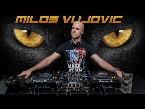 Soundwave Late Nite Session 76 - Miloš Vujović