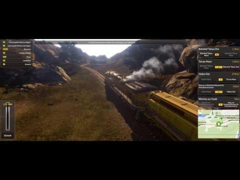 Train Mechanic Simulator 2017 | Vorschau Video
