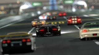 Gran Turismo 3 PS2 IN HD Episode 26 Stage 26