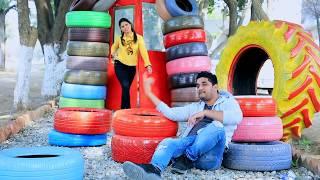 Manoj & Reeia/ Pre-Wedding Shoot 2018 / Yashraj Cinema/Ellenabad /India