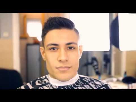 Cristiano Ronaldo - Stylizacja HairStylerz 2016