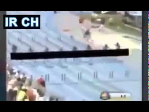 Sports censorship in islamic countries - Banning Female Athletic Bacon ISIS Female Abuse