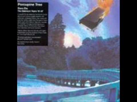 Porcupine Tree - Phantoms
