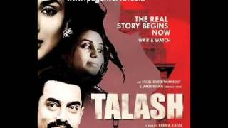 Talaash - Movie Trailer  Ijazat Song, Talaash Songs, Talaash Trailer, Talaash Promo.flv