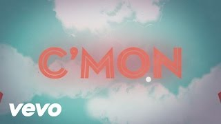 Ke$ha Video - Ke$ha - C'Mon (Official Lyric Video)