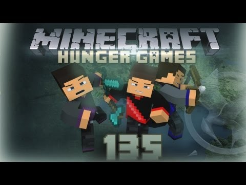 Minecraft: Hunger Games - Game 135 - SACRIFICE! w/ MinecraftUniverse