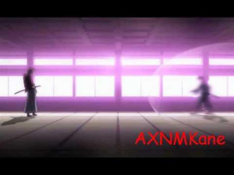 Rurouni Kenshin Saisen Opening HD