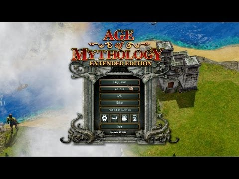 Descargar e instalar Age of Mythology Extended Edition español + solucion problema dll 2014