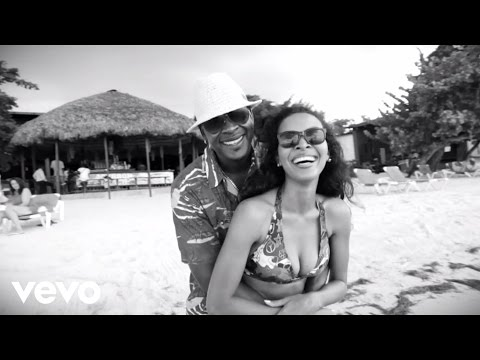 Mr. Vegas - My Jam