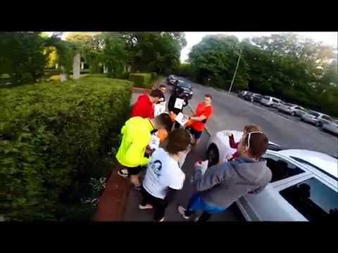 Urodziny Eweliny - Night Runners Wrocław