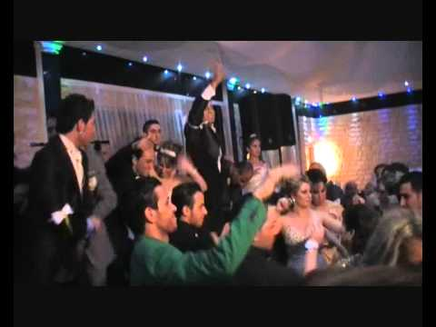 Steve Goga Chaldean Wedding      
