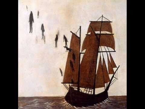The Decemberists - My Mother Was a Chinese Trapeze Artist