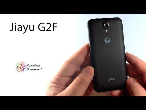 Jiayu G2F 4 ядра MTK 6582 . 4.3