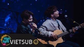 [VIDEO] Yoseob - EBS Space Sympathy Concert 180426 [Aigoo HIGHLIGHTvn]
