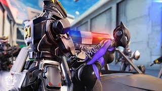 VENDETTA OUTLAWS THE HEROES?! (A Fortnite Short Film)