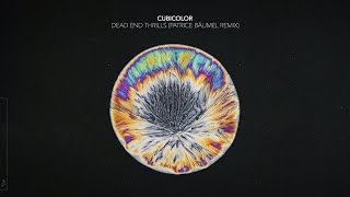Cubicolor - Dead End Thrills (Patrice Bäumel Remix)